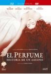 El Perfume : Historia De Un Asesinato (Blu-Ray + Dvd)