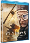 Flyboys (Héroes Del Aire) (Blu-Ray)