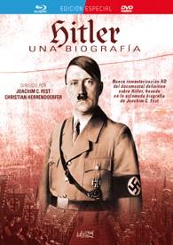 Hitler : Una Biografía (Blu-Ray + Dvd)