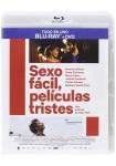 Sexo Fácil, Películas Tristes (Blu-Ray + Dvd)