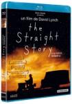 Una Historia Verdadera (The Straight Story) (Blu-Ray)