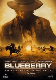 Blueberry (La Experiencia Secreta)