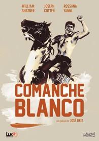 Comanche Blanco (Divisa)