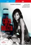 La Chica Con La Maleta (Blu-Ray + Dvd)