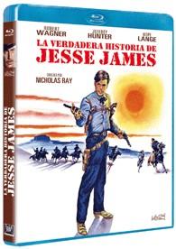 La Verdadera Historia De Jesse James (Blu-Ray)