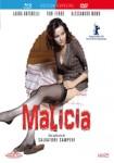 Malicia (Blu-Ray + Dvd)