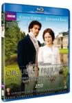 Orgullo Y Prejuicio ((Jane Austen) ) (Blu-Ray)