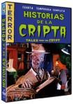 Historias De La Cripta - 4ª Temporada