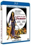 El Millón De Ojos De Sumuru (Blu-Ray)