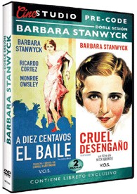 A Diez Centavos El Baile + Cruel Desengaño (V.O.S.)
