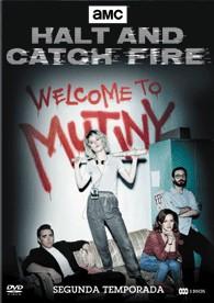 Halt And Catch Fire - 2ª Temporada