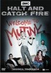 Halt And Catch Fire - 2ª Temporada