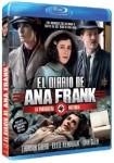 El Diario De Ana Frank (2009) (Mapetac) (Blu-Ray)