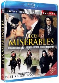 Los Miserables (2000) (Mapetac) (Blu-Ray)