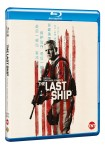 The Last Ship - 3ª Temporada (Blu-Ray)