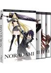 Noragami Aragoto - 2ª Temporada (Episodios 1 a 13)
