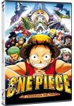 One Piece - La Aventura Sin Salida