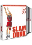 Slam Dunk - Box 5 (Ed. Restaurada)