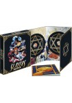 Slayers - Box 1 (Ed. Coleccionista) (Blu-Ray)