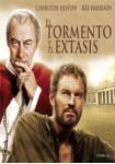 El Tormento Y El Éxtasis (Blu-Ray)