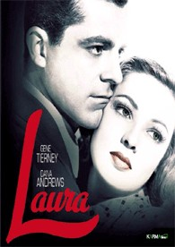 Laura (Blu-Ray)