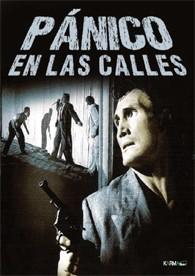 Pánico En Las Calles (Blu-Ray)