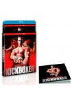 Kickboxer (Blu-ray + DVD + Libro)