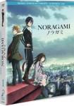 Noragami - 1ª Temporada (Blu-Ray)