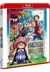 One Piece - El Reino De Chopper En La Isla De Los Animales Raros (Blu-Ray)