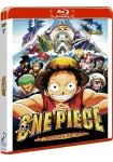 One Piece - La Aventura Sin Salida (Blu-Ray)