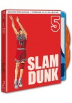 Slam Dunk - Box 5 (Blu-Ray) (Ed. Restaurada)