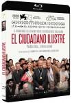 El Ciudadano Ilustre (Blu-Ray)