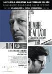 El Hombre De Al Lado (Blu-Ray)