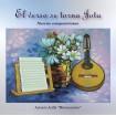 El verso se torna jota (Susana Gil y Efrén Romero) CD