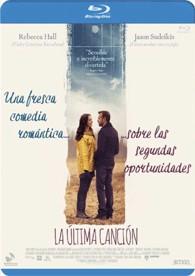 La Última Canción (2015) (Blu-Ray)
