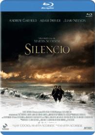 Silencio (Blu-Ray)