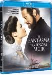El Fantasma Y La Señora Muir (Blu-Ray)
