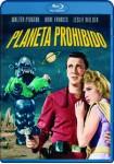 Planeta Prohibido (Blu-Ray)