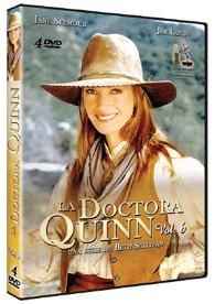 La Doctora Quinn - Vol. 6