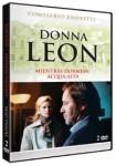 Donna Leon : Mientras Dormían + Acqua Alta