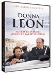 Donna Leon: Muerte en la Fenice + Amigos en las Altas Esferas