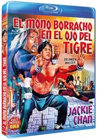 El Mono Borracho En El Ojo Del Tigre (Blu-Ray)