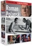 Pack Roman Polanski: El Cuchillo en el Agua + El Baile de los Vampiros + Piratas