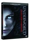 Underworld: Colección Completa (5 Películas)