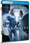 Passengers (2016) (Blu-Ray)