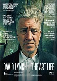 David Lynch : The Art Life (Blu-Ray)