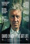 David Lynch : The Art Life (Blu-Ray)