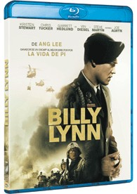Billy Lynn (Blu-Ray)