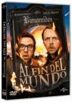 Bienvenido Al Fin Del Mundo (Ed. 2017)