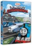 Thomas Y Sus Amigos : Locomotoras Extraordinarias